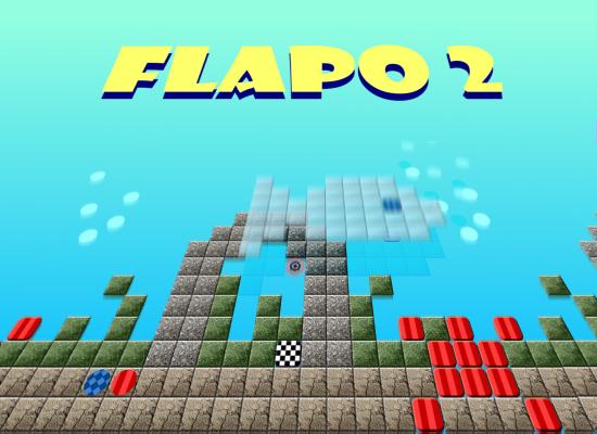Flapo 2 creative
